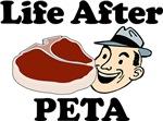 Life After PETA