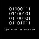 Geek Binary