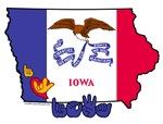 ILY Iowa