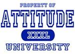 Attitude University