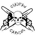 Skull and Chainsaws