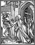 15 The Abbess