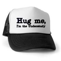 Hug me...Understudy