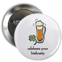 Celebrate Your Irishosity
