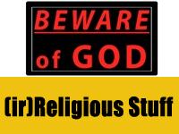 Enter for Funny Religious Merchandise!