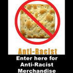 Enter here for Anti-Racist merchandise!
