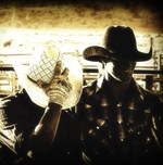American Cowboy Rodeo Riders