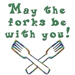 Forks Be With You