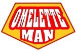 Omelette Man & Woman