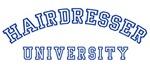 Hairdresser University