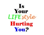 IS YOUR LIFESTYLE HURTING YOU?
