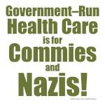 5/20: Gov't-Run Health Care