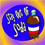 Stay Out Of Soda
