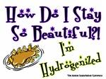 I'm Hydrogenized