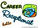 Career Receptionist