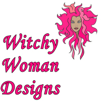 Witchy Woman Designs