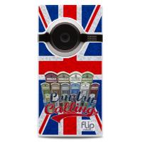 London Flip Mino HD