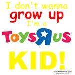Toys R Us Kid