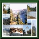 Scenic Pacific Northwest
