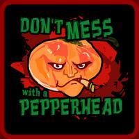 Chili Head T-Shirts