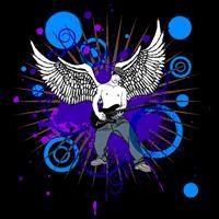 Winged Rocker