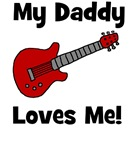 My Daddy Loves Me! w/guitar