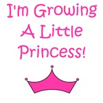 Growing A Little Princess