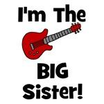 Im the Big Sister (guitar)