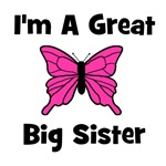 Great Big Sister (butterfly)