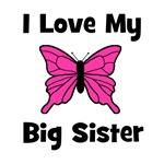 Love My Big Sister