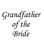 Grandfather of the Bride.