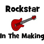 Rockstar In The Making