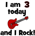 New SectionI am 3 today and I Rock!  Guitar