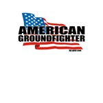 American Groundfighter shirts