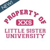 little sister university