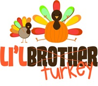 Little Turkey Brother