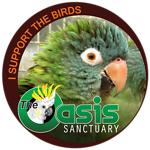 Birds of The Oasis Conure Collection