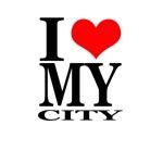 I Love My City