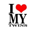 I Love My Twins