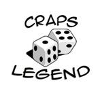 Craps Legend