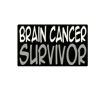 Brain Cancer Survivor