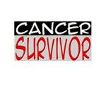"""Cancer Survivor"" Shirts & Gifts"