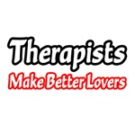 Therapists Make Better Lovers