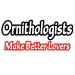 Ornithologists Make Better Lovers