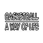 Basketball: A Way of Life