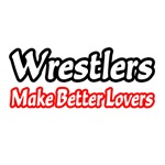 Wrestlers Make Better Lovers