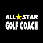 All Star Golf Coach