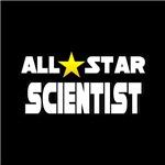 All Star Scientitst