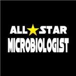 All Star Microbiologist