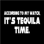It's Tequila Time